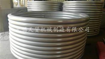 半圆管设备在加工产品时有哪些优势?