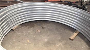 半圆管与普通实心钢的共同点