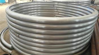 耗时短、成本低的加热盘管清理方法