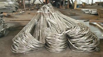 不锈钢u型盘管在给水系统领域的应用