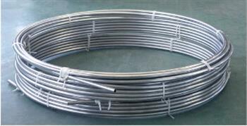 天贤机械【不锈钢盘管】冷却定型的三种方法,了解一下!
