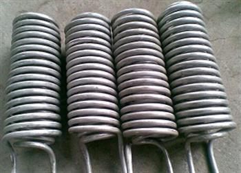 不锈钢盘管被广泛使用不是没有原因的