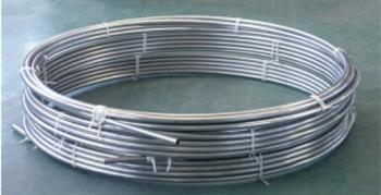 【不锈钢盘管】之不锈钢的特点