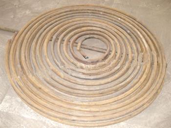 蚊香盘管避免开裂有方法