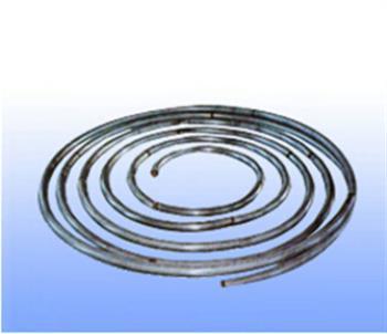 冷拔开坯的无缝盘管是如何制作的?