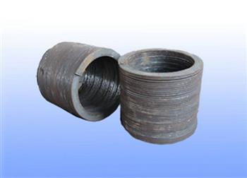 槽钢弯圆管